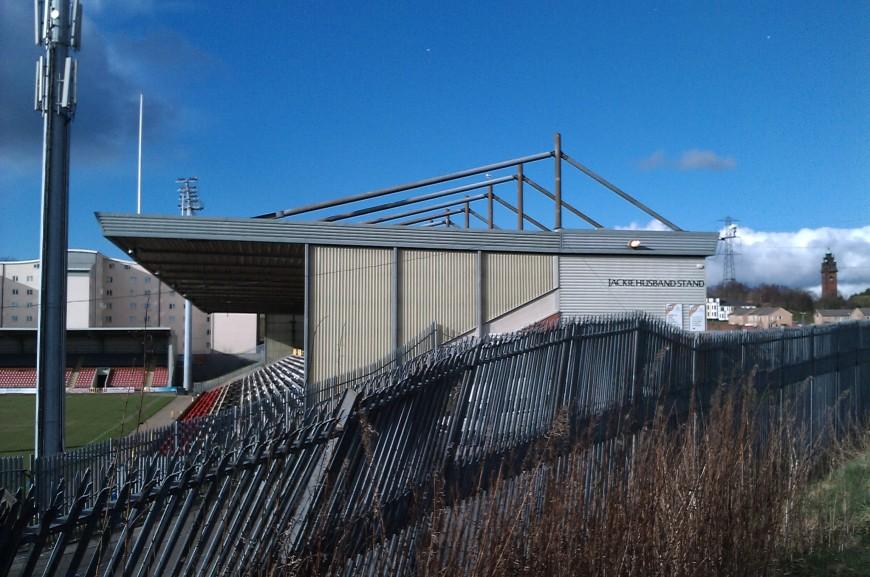 firhill-stadium